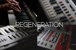 Casio, Regeneration Video