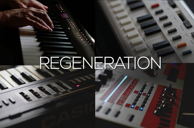 Casio, Regeneration Video