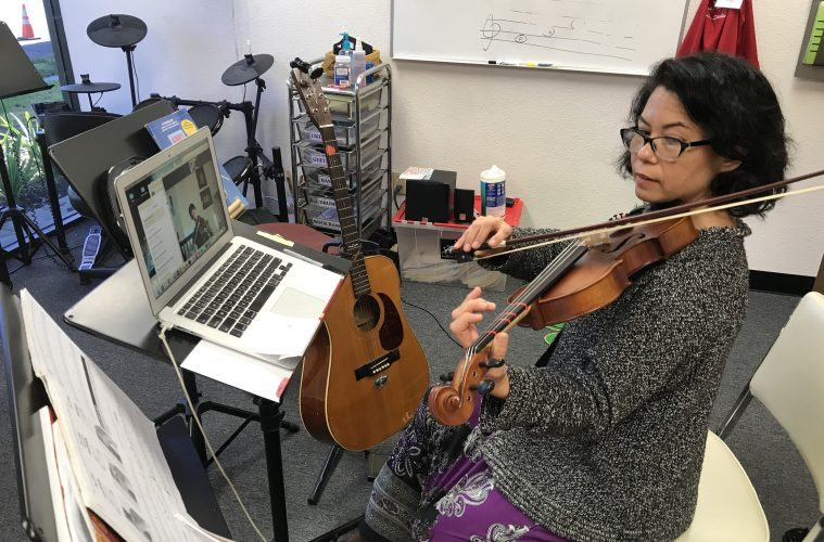 San Diego Music Studio, MI Retailers