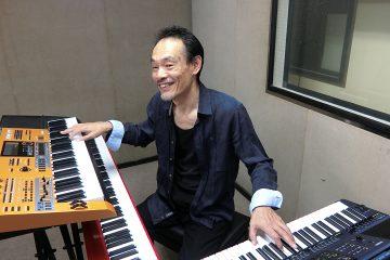 Takaki Maeda, Casio Computer Co.