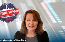 AES, Audio Engineering Society