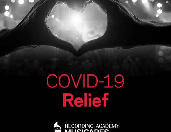 ESP Guitars, COVID-19 Relief