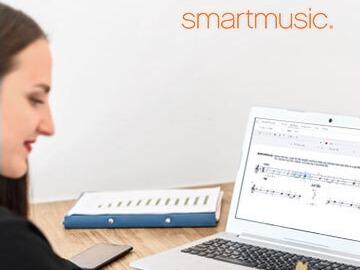 Make Music, SmartMusic