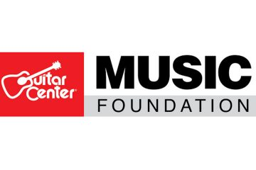 Guitar Center Music Foundation