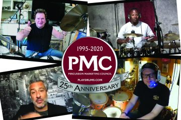 PMC, International Drum Month