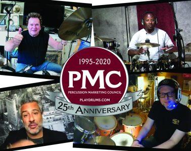 PMC, International Drum Month