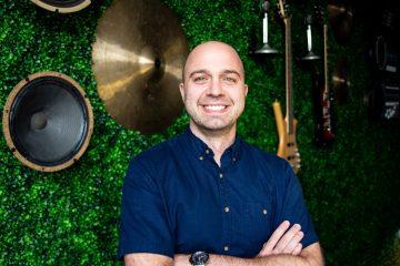 Sebastian Fabal, Reverb, In-Store Personality