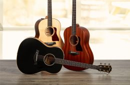 Taylor Guitars, American Dream Series