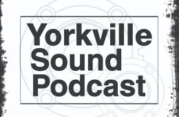 Yorkville Sound Podcast