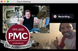 Percussion Marketing Council
