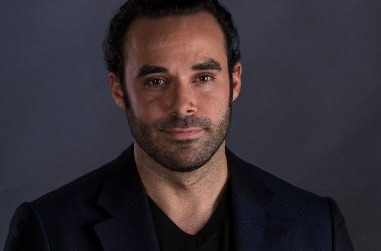 Evan Rubinson, Armadillo Enterprises