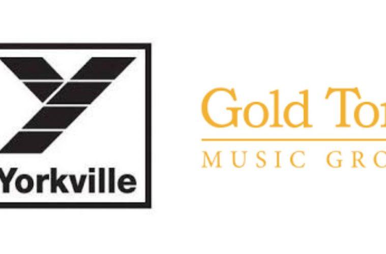 Yorkville Sound, Gold Tone