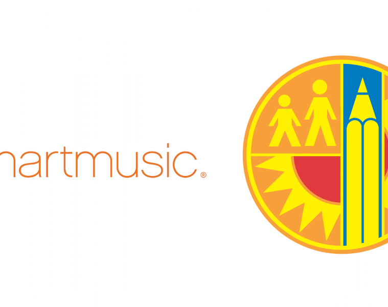SmartMusic, Los Angeles