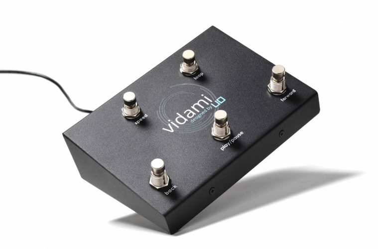 Vidami Video Looper