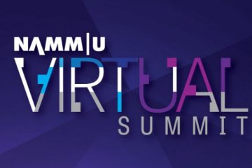 NAMM U Virtual Summit