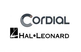 Cordial, Hal Leonard