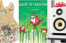Music & Sound Retailer, Holiday Wish List
