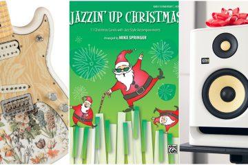 Music & Sound Retailer, Holiday Wish List