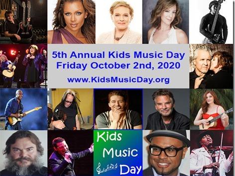 Matthew Morrison, Make Music Days
