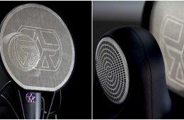 Aston Microphones