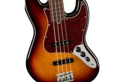 Fender, American Professional II