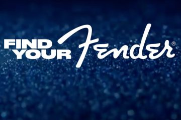 Find Your Fender