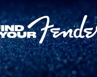 Find Your Fender