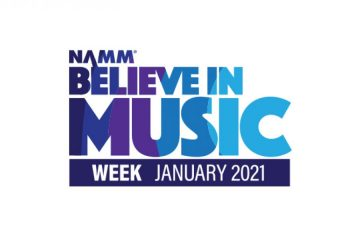 Believe in Music Week, NAMM