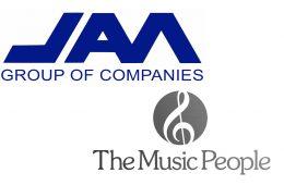 Jam Industries, The Music People
