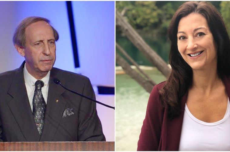 PMC, Karl Dustman, Antoinette Follett