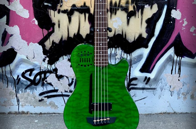 Metallica, Godin Guitars