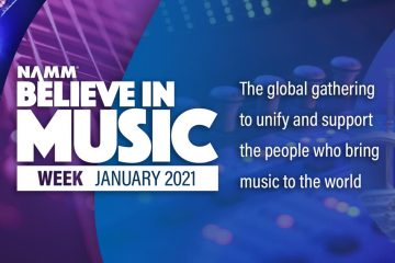 NAMM, Believe in Music Week