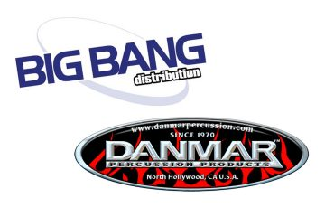 Big Bang Distribution