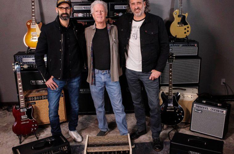 Gibson, Mesa/Boogie