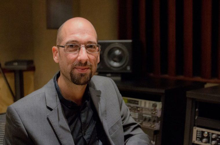 Paul Tapper, NUGEN Audio