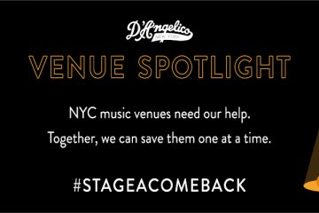 D'Angelico Venue Spotlight