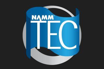 NAMM TEC Awards