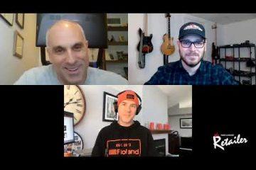 Sam Ash, Roland discuss Collab app
