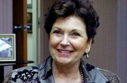 Bernice Ash, Bernice Ash Memorial Award