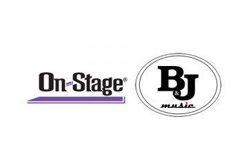 On-Stage Music, BJ Music
