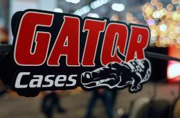 Gator Winter Show, Gator Cases