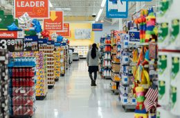 Grocery Store, Comparing a trip to the grocery store to being an MI retailer