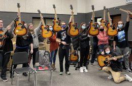 Guitar Center Music Foundation