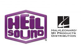 Heil Sound, Hal Leonard