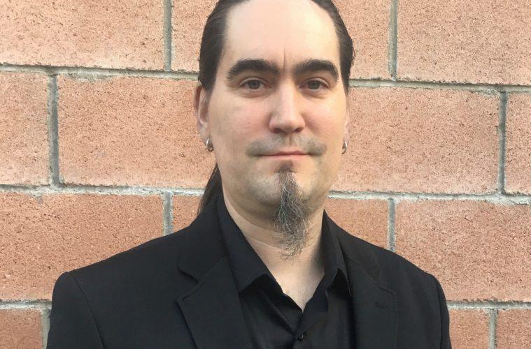 Hoyt Binder, Director of Sales at Hosa Technology