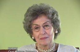 Rose Shure, Shure celebrates International Women's Day
