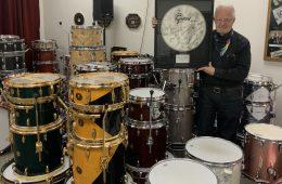Gretsch Drums presents 2021 Dealer Awards