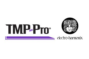 TMP-Pro Strikes Distribution Deal with Electro-Harmonix