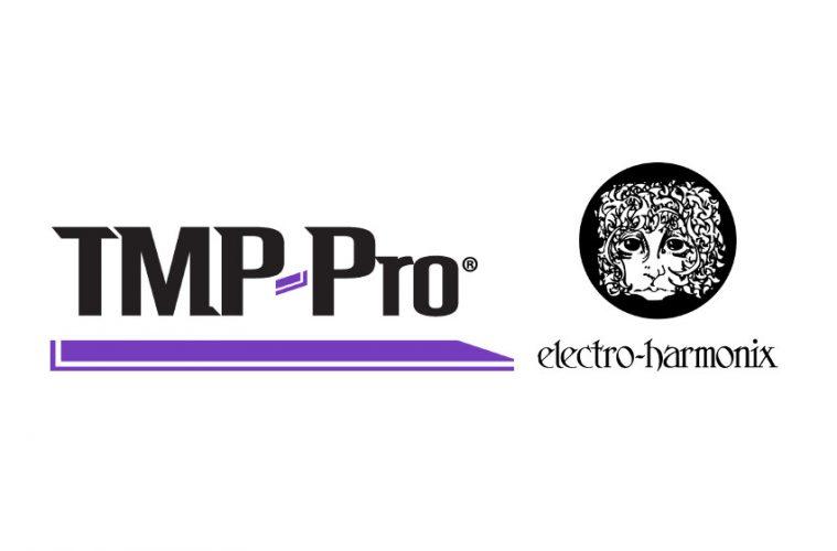 TMP-Pro Strikes Distribution Deal with Electro-Harmonix