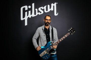 Gibson Brands, Cesar Gueikian